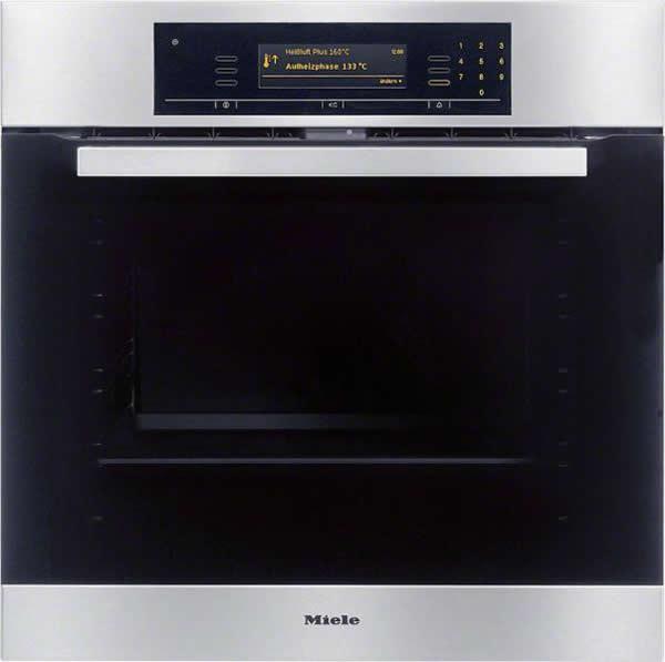m ele h5681b oven op de m ele inbouw apparaten website. Black Bedroom Furniture Sets. Home Design Ideas