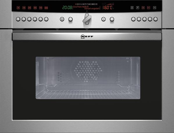 neff c67p70n0 oven met magnetron panoramisch in de aanbieding bij de neff select dealer. Black Bedroom Furniture Sets. Home Design Ideas