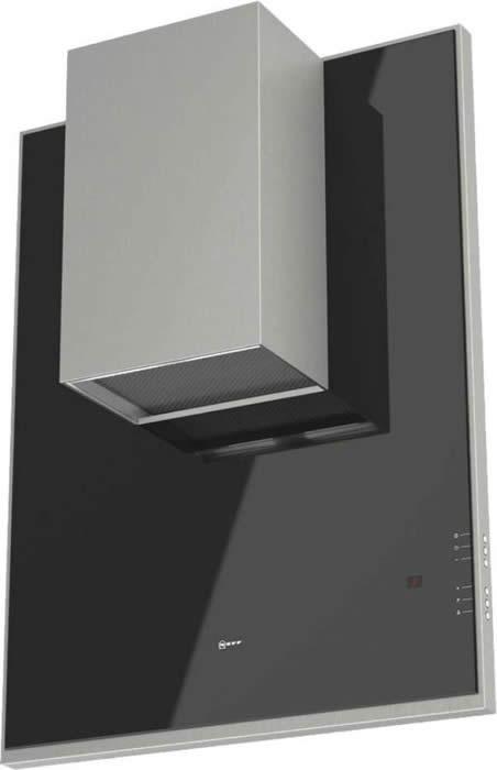 Keuken Afzuigkap Capaciteit : over Italiaanse Design Keukens e.d.: Nieuwe Neff wandmodel afzuigkap