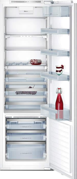 Neff koelkast k8315x0 cooldeluxe in de aanbieding bij de for Neff apparatuur