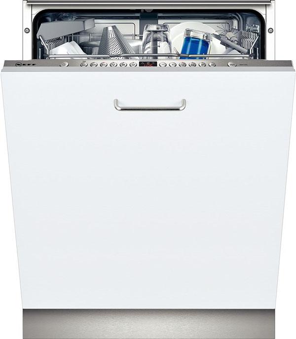 S71n65x5eu neff vaatwasser for Neff apparatuur