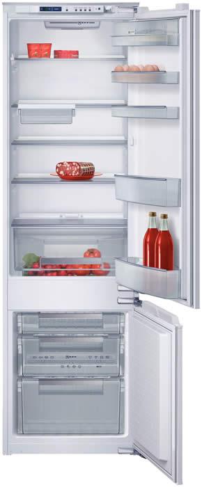 Neff koelkast k9624x6 for Neff apparatuur