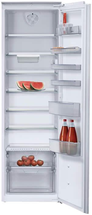 Neff koelkast type k4624x7 in de aanbieding bij de neff for Neff apparatuur