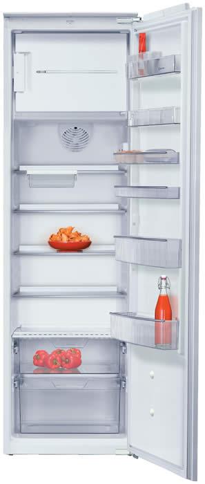 Neff koelkast k4664x7 for Neff apparatuur