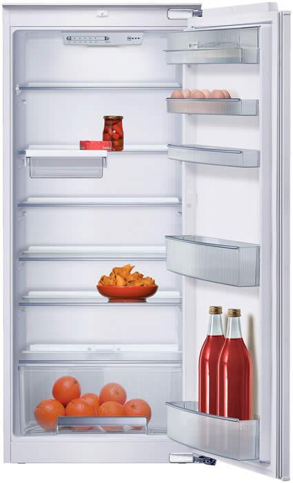 Neff koelkast k6624x7 for Neff apparatuur
