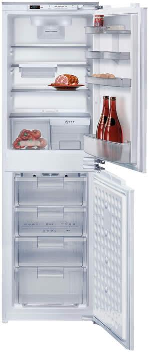 Neff koelkast k9724x7 for Neff apparatuur