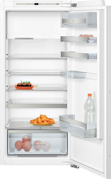 Neff inbouw koelkast ki2423d30 for Neff apparatuur