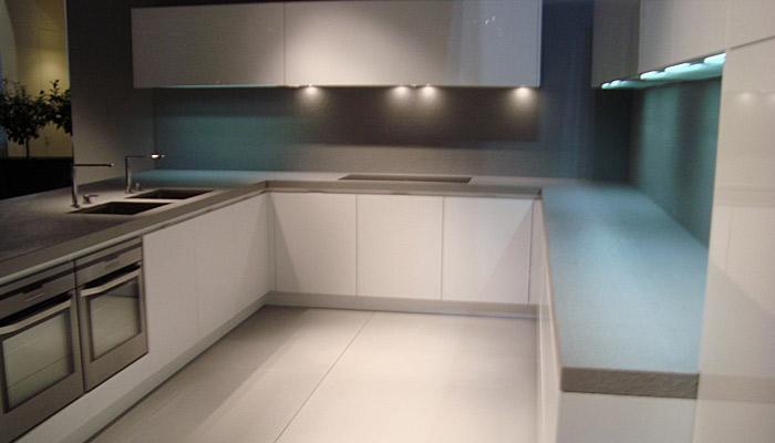 Keuken Zonder Bovenkasten : Store – stijlvolle Snaidero keukens, Italiaans design van topkwaliteit