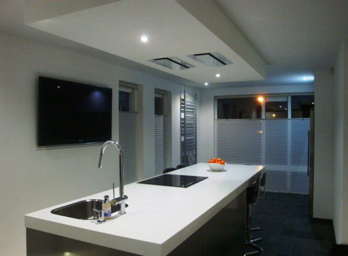 Keuken Afzuigkap Recirculatie : plafondafzuigkap is dat deze eventueel ook op recirculatie kan werken