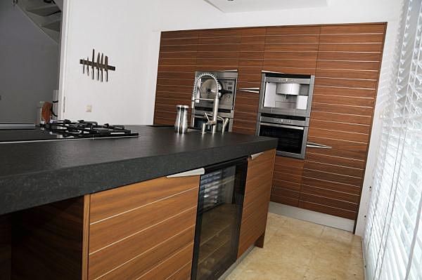 Rudy s blog over italiaanse design keukens e d eilandkeukens trend of hype - In het midden eiland keuken ...