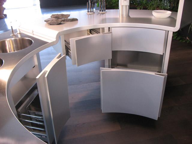 ... Design Keukens e.d.: Snaidero Acropolis, de exclusieve design keuken