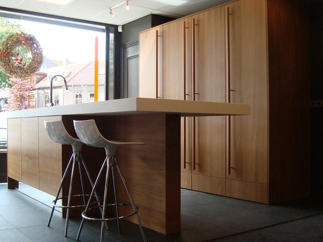 Design Keukens Utrecht : Italiaanse design keuken Snaidero te ...