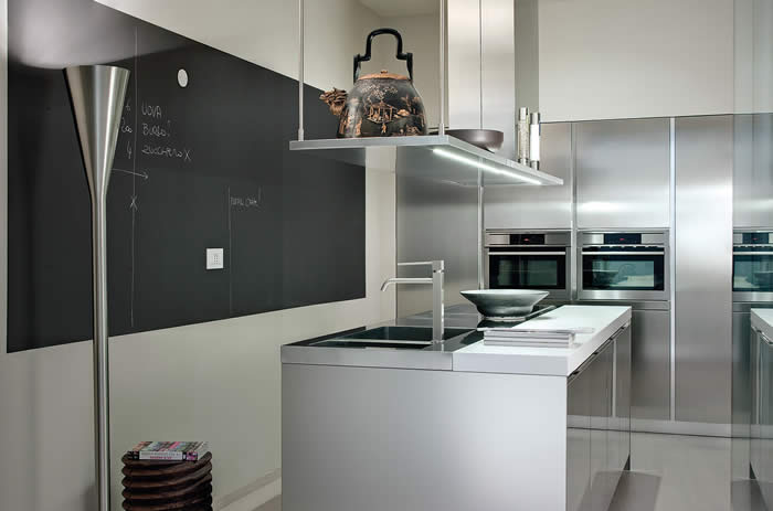 Design Rvs Keukens : Rudy`s blog over Italiaanse Design Keukens e d Snaidero