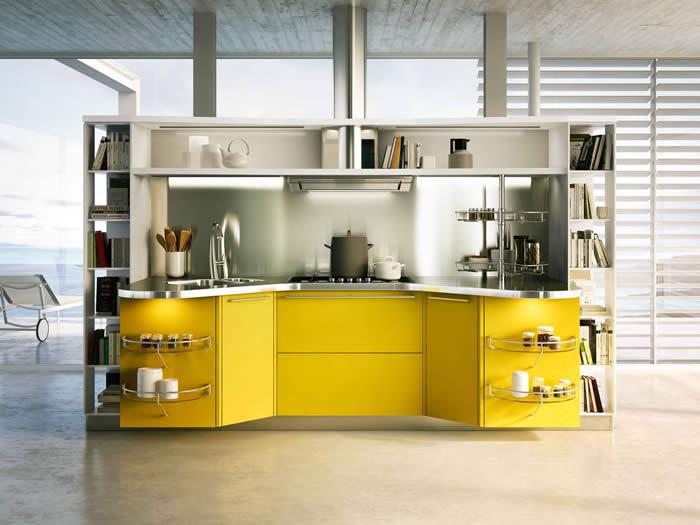 Italiaanse design keuken skyline 2 0 voor klant in texel - Model keuken apparatuur fotos ...