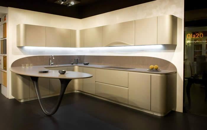 Blog over italiaanse design keukens snaidero ola 20 - Cucina snaidero ola ...