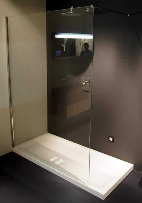 Schuifdeur in wand gyproc beste inspiratie voor huis ontwerp - Fotos italiaanse douche ontwerp ...
