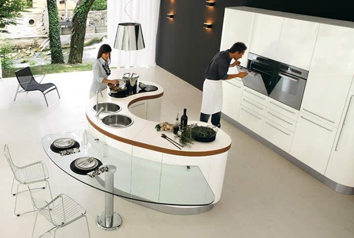 Top Design Keukens : Over italiaanse design keukens italiaanse design keuken van