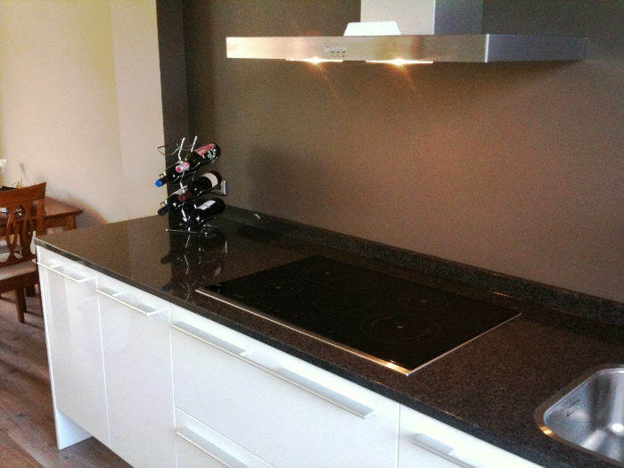 Keuken Design Tool : Deze Snaidero Italiaanse Design Keuken Van Project 494 Is Gemonteerd