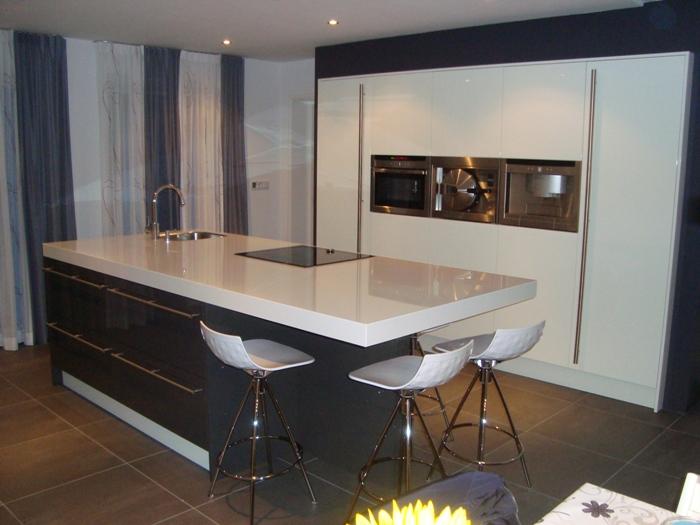 nieuwe design keuken  consenza for ., Meubels Ideeën