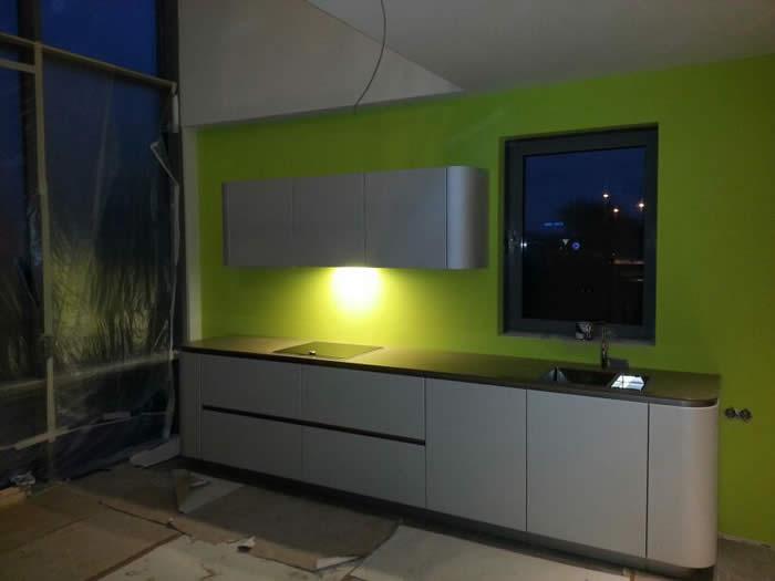 Ronde Design Keukens : ... Italiaanse design keuken en dan met name de ...