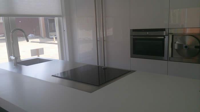 Design Keuken Italiaans : Italiaanse design keuken in Hoorn / projekt ...