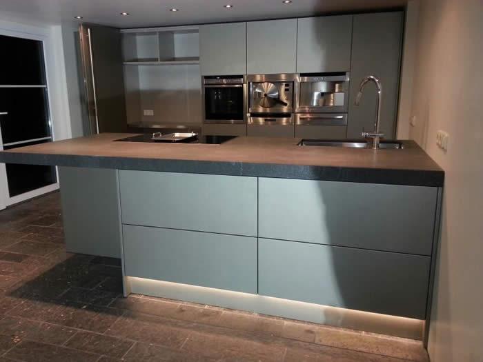 Luxe Pantry Keuken – Atumre com