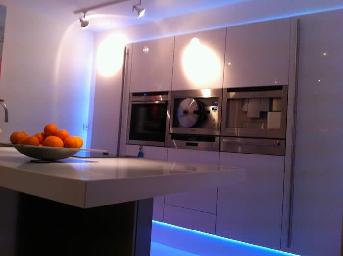 Design Lampen Voor Keuken : Rudy`s blog over Italiaanse Design Keukens ...