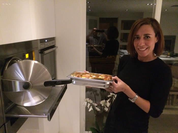 Italiaanse design keuken snaidero te bergen op zoom projekt 620 - Keuken wereld thuis ...