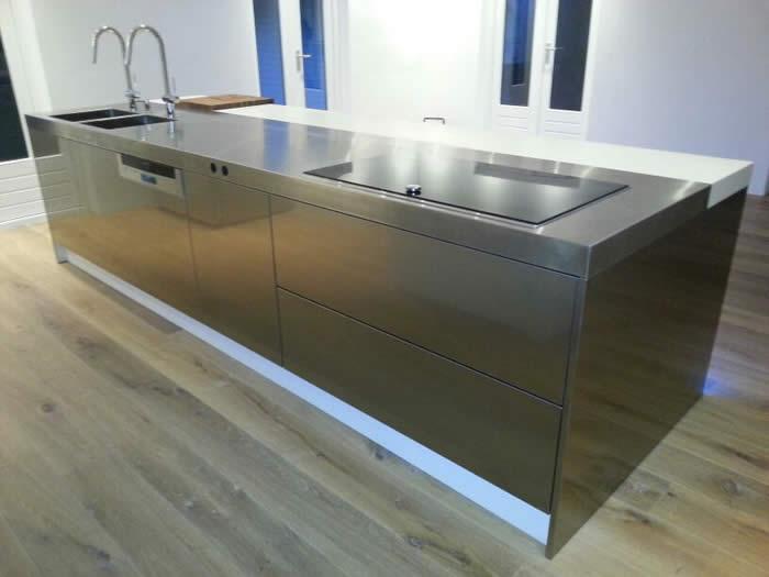... design keuken mogen leveren. Deze keuken is gemonteerd door monteur