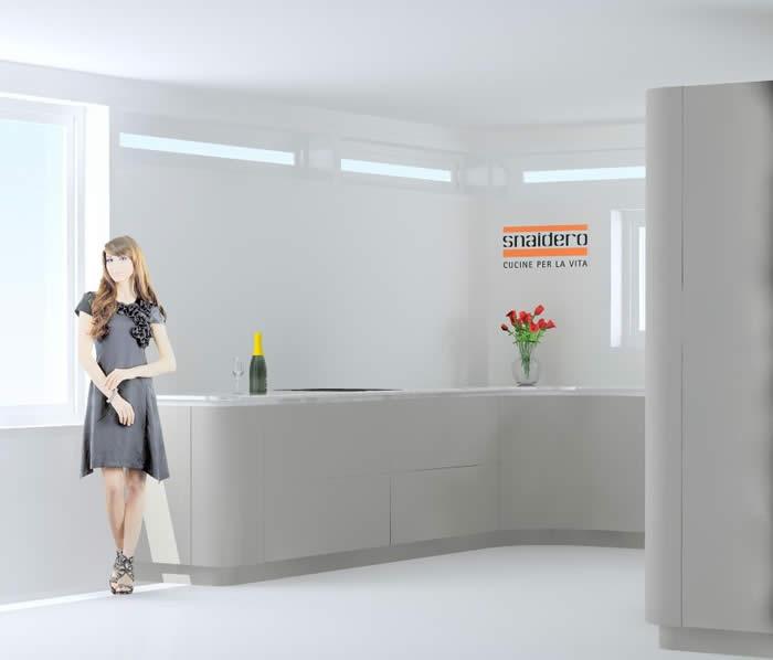 Keuken Plint Monteren : Rudy`s blog over Italiaanse Design Keukens e.d.: Maxi vaatwassers bij