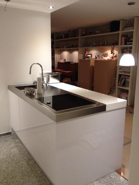 Italiaanse design keuken in zeeland projekt 624 - Keuken op het platteland ...
