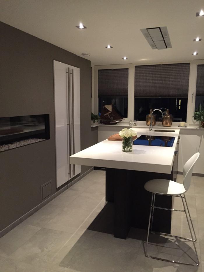 Keuken Met Erker : over Italiaanse Design Keukens e.d.: Snaidero keuken in Zeeland (Goes
