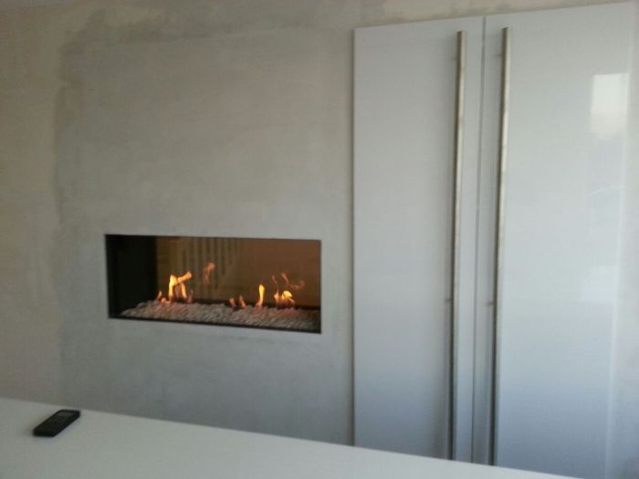 Italiaanse design keuken Snaidero te Goes / projekt 626