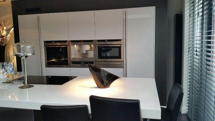 Design Keukens Noord Holland : ... trouwens al eerder een Snaidero ...
