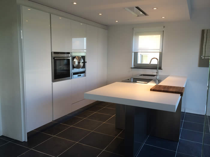 Design Keukens Antwerpen : ... Design Keukens e.d.: Snaidero keuken in ...