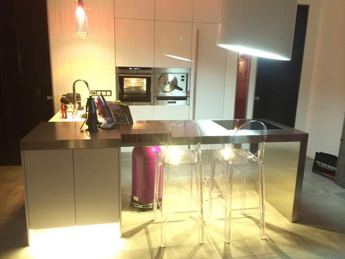Design Keuken Rotterdam : Italiaanse design keuken in Rotterdam ...