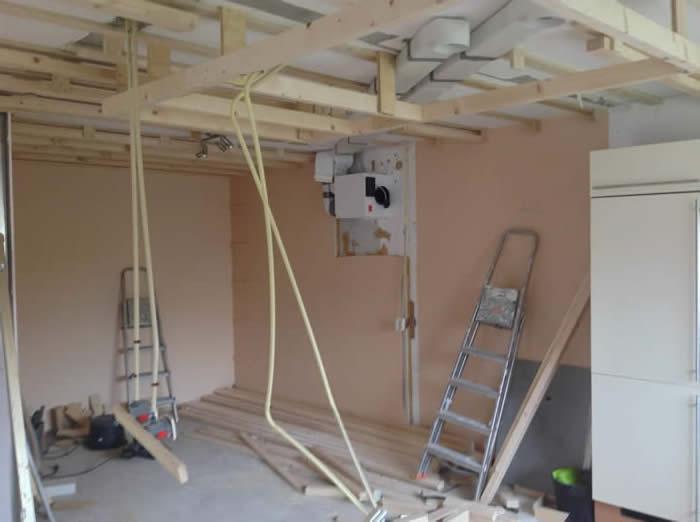 Design keuken spullen beste inspiratie voor huis ontwerp - Design keuken plafond ...