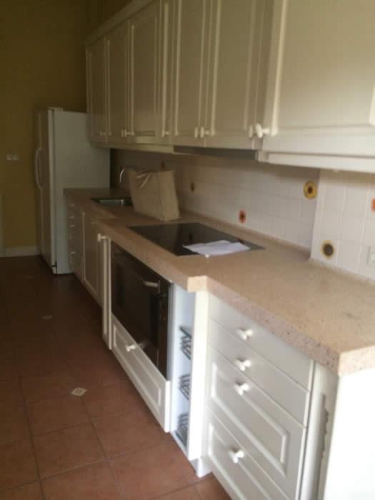 Italiaanse design keuken in wassenaar projekt 651 - Oude foto keuken ...