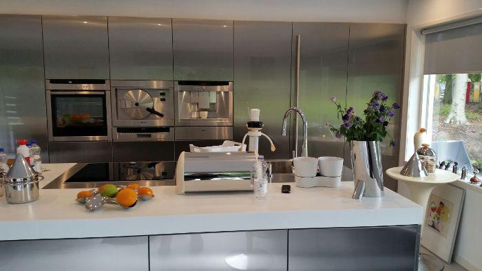 Design Keuken Groningen : Snaidero keuken project 661 in groningen