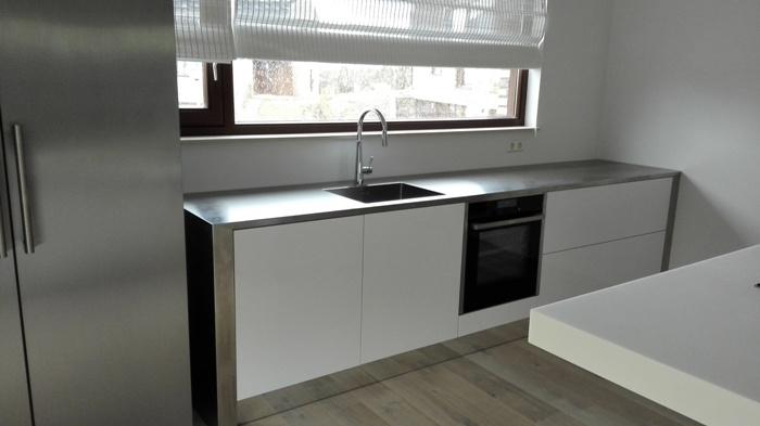 ... over Italiaanse Design Keukens e.d.: Keuken in Castricum opgeleverd