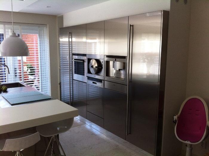 Keukens Ixina Lier : Rudy`s blog over Italiaanse Design Keukens e d Snaidero