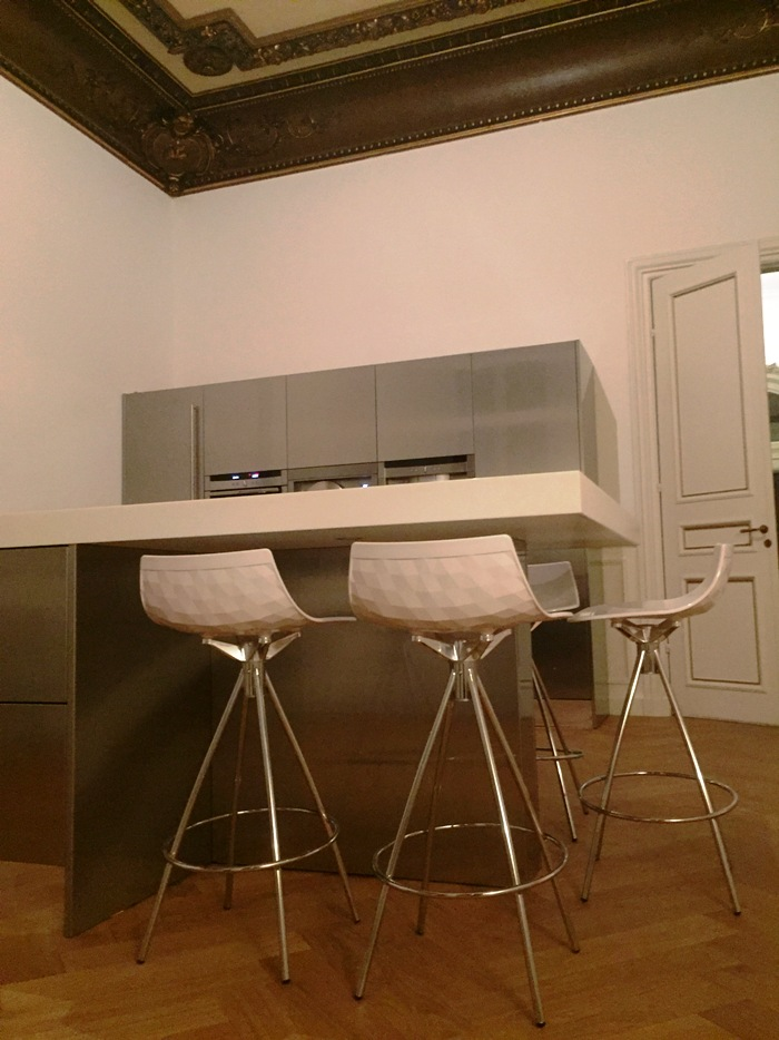 Glazen Achterwand Keuken Den Haag : Italiaanse design keuken in den Haag projekt 680