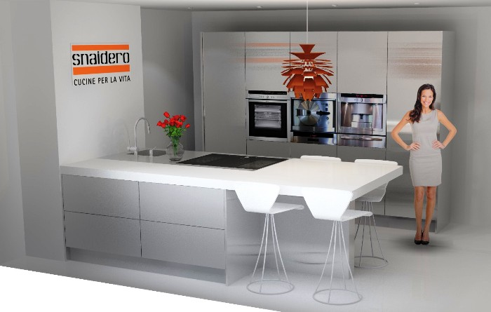Design Keukens Den Haag : Italiaanse design keuken in den Haag ...