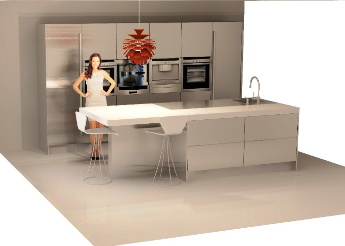... over italiaanse design keukens e d snaidero keuken. Moderne keukens