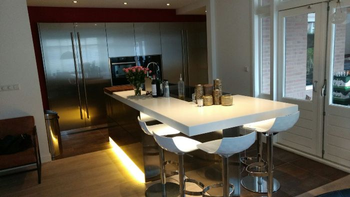 rudys blog over italiaanse design keukens e.d. snaidero keuken, Meubels Ideeën