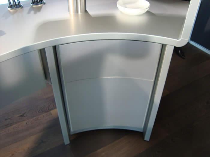 Luxe Pantry Keuken : blog over Italiaanse Design Keukens e.d.: Acropolis design keuken