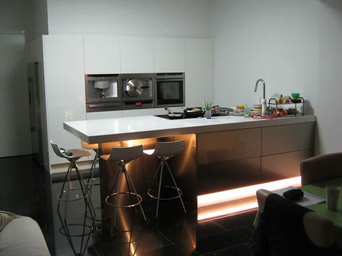 Blog over italiaanse design keukens: maart 2013