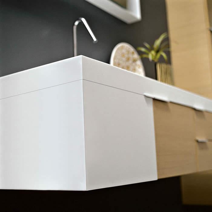 Rudy s blog over italiaanse design keukens e d italiaanse design badkamers bij de snaidero - Italiaanse design badkamer ...