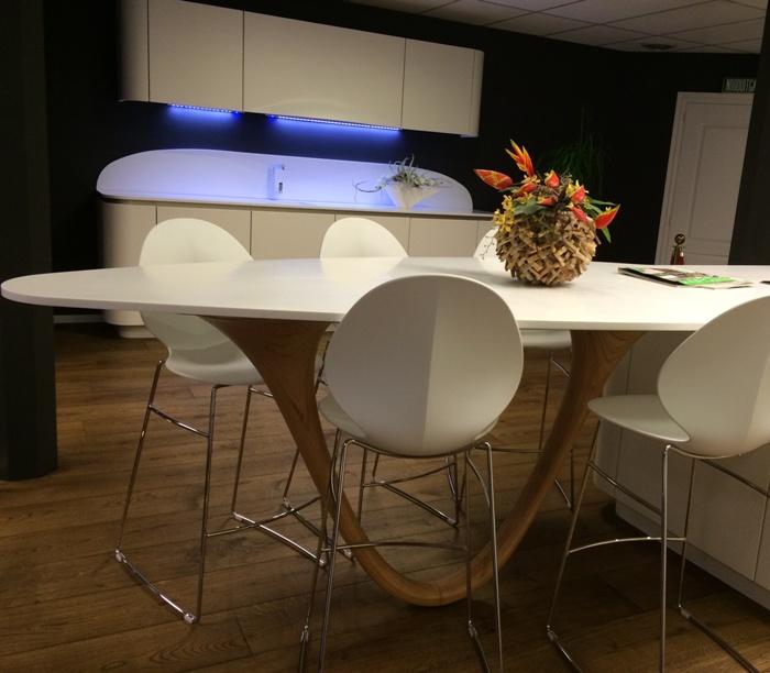 Barkruk Keuken Hoogte : over Italiaanse Design Keukens e.d.: Barkruk Basil in de Ola 20 keuken