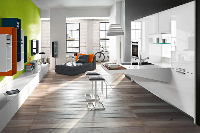 Rudy`s blog over italiaanse design keukens e.d.: april 2012